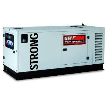 GENMACStrong G60PSA, 60KVADiesel Generator