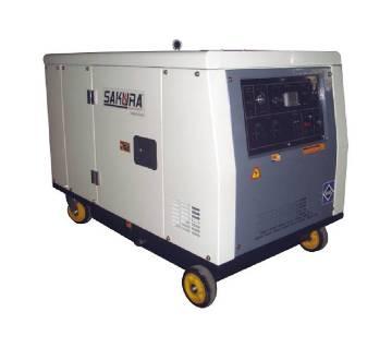 SakuraWDG15000S, 10KVADiesel Generator