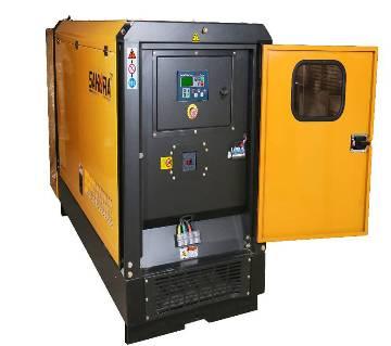 Sakura55KVA, SAKURA, SP55YDDiesel Generator