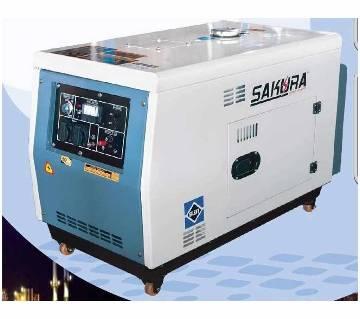SakuraWDG5000S, 5KWDiesel Generator