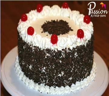 Black Forest Cake - 1 lb