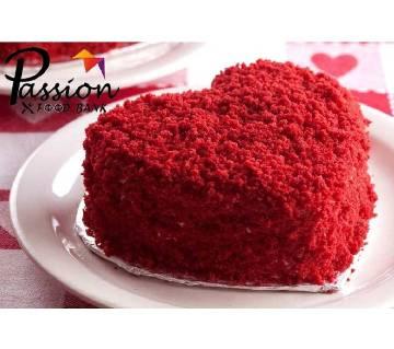 Red Velvet Cake - 1 lb