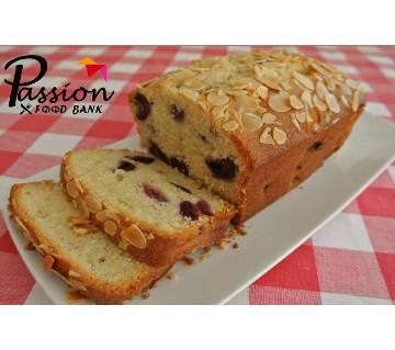 Homemade Plain Cake - 1 lb