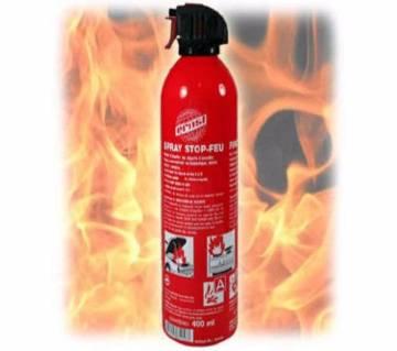 Fire Stop Sprayer
