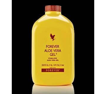 Aloe Vera Gel-1ltr-USA