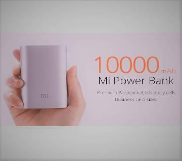 Xiaomi পাওয়ার ব্যাংক 10000mah