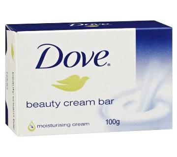 Dove Beauty Soap 100g - Germany