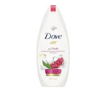 Dove Body Wash 500ml - Uk