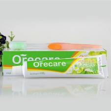 ORECARE Chinese Herbal Toothpaste