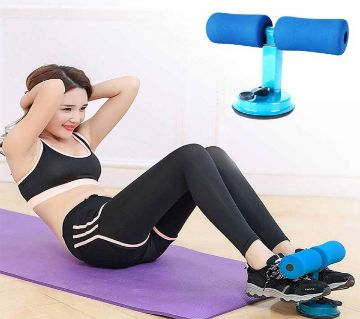 Self Suction Sit Up Bar