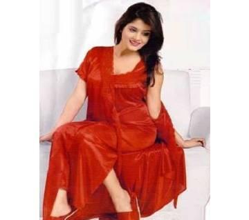 Fashionable Indian Nightwear ( 2 piece Set )