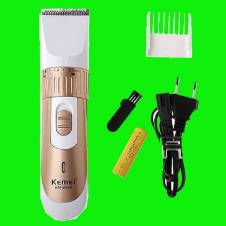 Kemei KM-9020 Rechargeable Trimmer