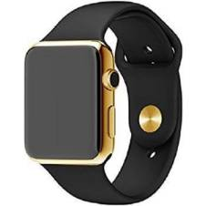 Apple Shape Smart Watch (Sim Supported)