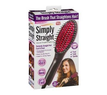 Simply Straight Brush