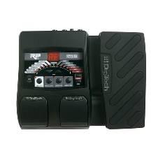 RP90 Guitar প্রসেসর - Black