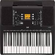 Yamaha PSR-E363 Portable Keyboard 61 touches