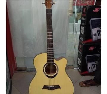 Deviser L2 720A Acoustic guitar + Gig Bag+ Picks