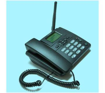 Huawei Sim Supported Land Phone