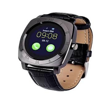 X3 Smart Bluetooth Watch