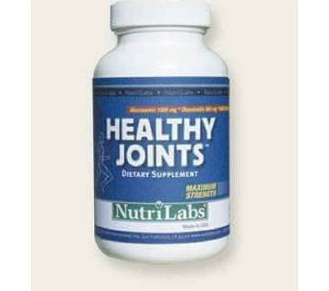 HEALTHY JOINTS Dietary Supplement (USA)