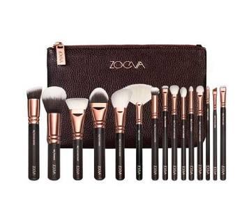 Zoeva Brush 15Pes Set