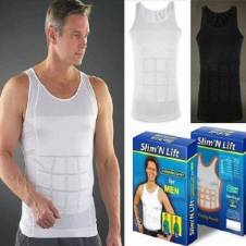 Slim n lift slimming vest