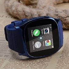 T8 Smart Watch - Sim supported