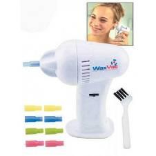 WaxVac Ear Cleaner
