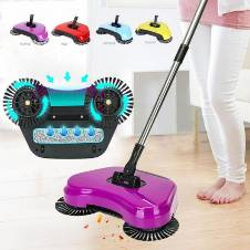 Magic Broom Sweeper (Floor Cleaning Tool)