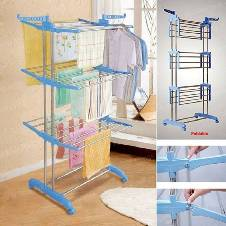 3-Tier Clothes Drying Rack