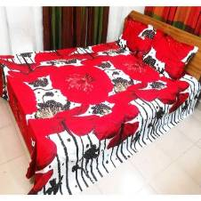 Home Tex Bed seet &  pillow cover
