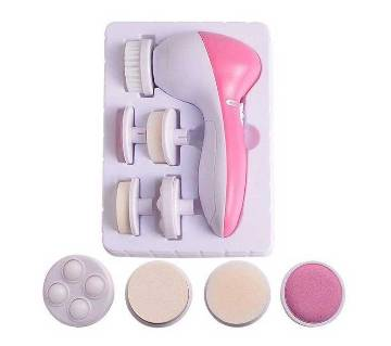 5 in 1 Beauty Face Care Massager