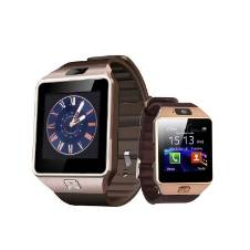 DZ09 Reloj Intelligent Smart Watch Bluetooth SIM TF Para