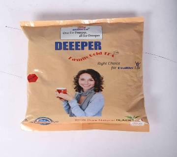 DEEEPER Family Gold TEA-200gm