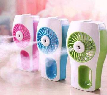 Humidifier Rechargeable Cooler Mini