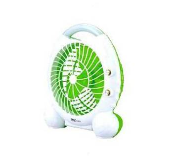 usb fan & led light