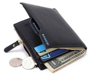 bogesi Menz regular Shaped Wallet