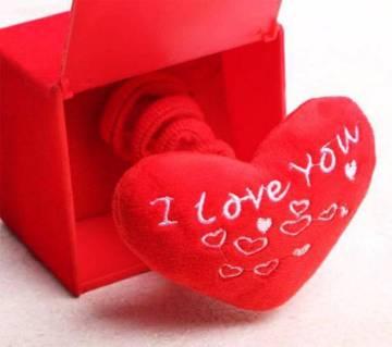 i love u surprised box (1 Pcs)
