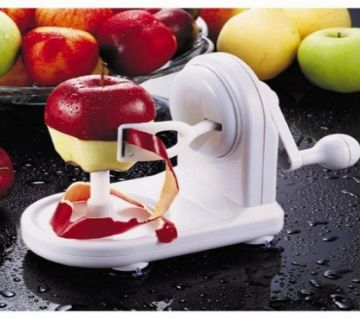 Apple Peeler Fruit Peeler and Handle Apple Cutter