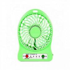 Porteble Rechargeable Mini USB Fan