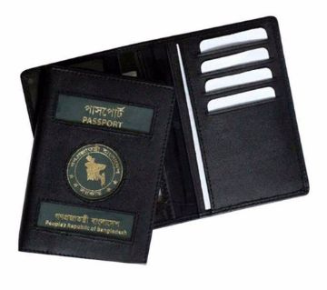 pasport holder Cover and holder