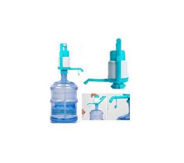 eco logic Manual Water Dispenser