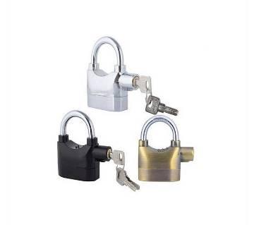 Security alarm lock - 1pc