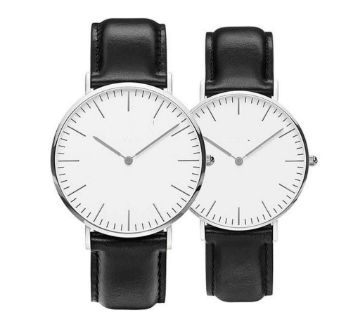 Couple wrist watch for valentine