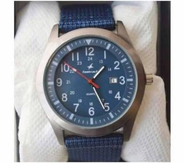 Fastrack Gents Wrist Watch-Copy
