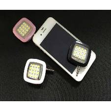 16 LED Selfie Cellphone Flash Light