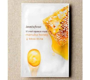 Innisfree Face Mask Korea