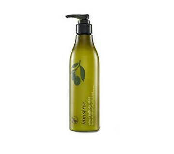 Innisfree Olive Real Body Lotion Korea
