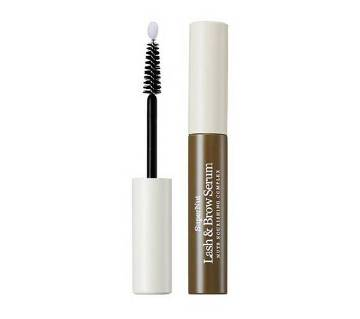 Super Nut Lash & Brow Serum Skinfood Korea