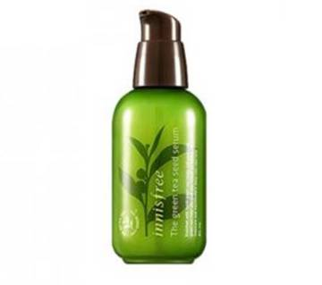 The green tea seed serum 80ml, Innisfree Korea